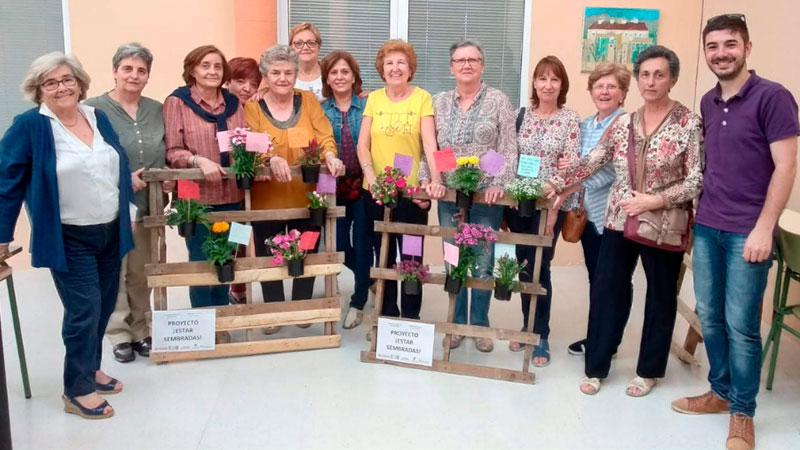 Vecinos de la Comarca de la Serena crean la asociación eDinamiza para poner en valor la Extremadura rural