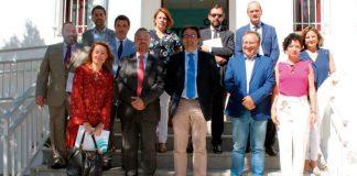 Casar de Cáceres cuenta con un centro pionero para menores migrantes sin referente familiar. Grada 136. Primera Fila