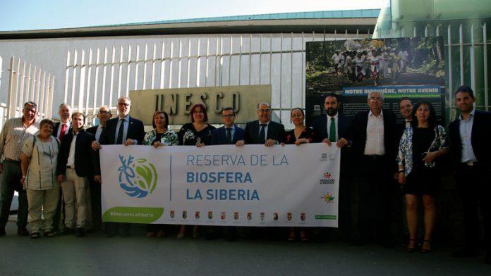 La Siberia extremeña, en la provincia de Badajoz, es declarada Reserva de la Biosfera por la Unesco. Grada 136