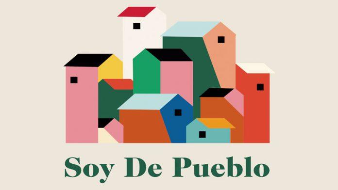 La campaña 'Soy de Pueblo' desmonta los mitos sobre la juventud rural. Grada 136. Consejo de la Juventud