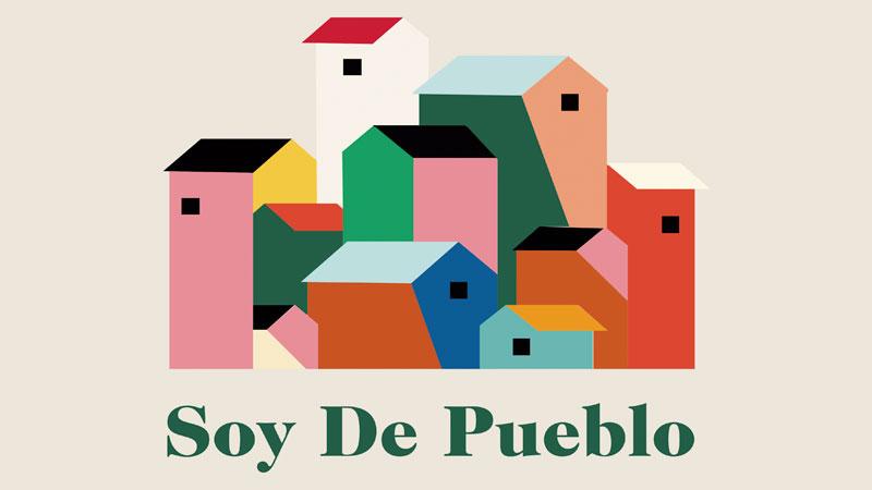 'Soy de Pueblo' desmonta los mitos sobre la juventud rural. Grada 136. Consejo de la Juventud