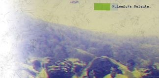'Ruiseñora' ('Relente'). Electrónica y brasero de picón. Grada 136. La frontera