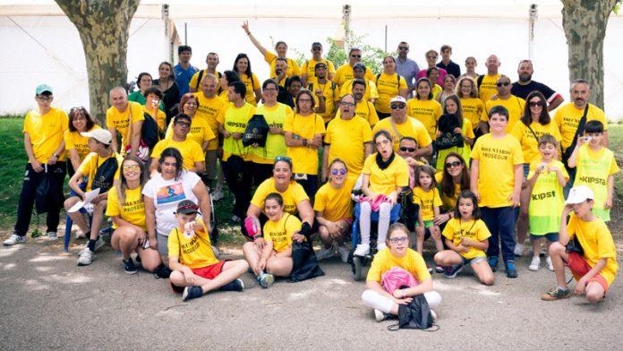 Prosegur celebra su Día del Voluntariado en Familia junto a Fundación Deporte y Desafío