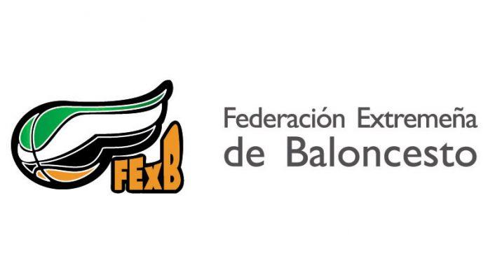 El baloncesto extremeño estará representado en categoría nacional por tres equipos cacereños