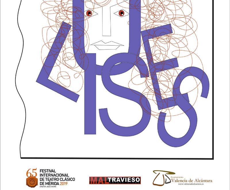 Maltravieso Teatro ofrece un taller participativo para niños en Valencia de Alcántara