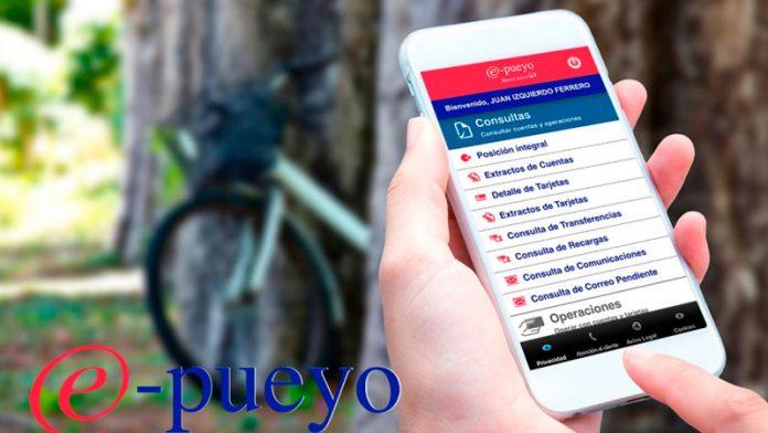 Banca Pueyo continúa impulsado su plan de transformación digital y ya suma 35.000 usuarios de 'e-pueyo'
