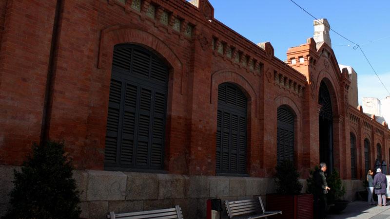 Apamex colabora en la rehabilitación del Mercado de Calatrava de Mérida