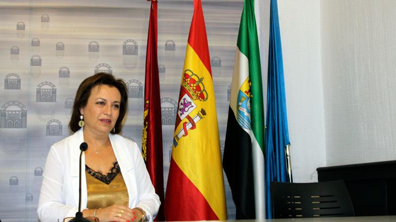 El Ayuntamiento de Mérida hace balance del Fondo de garantía social y del Programa de atención a la familia
