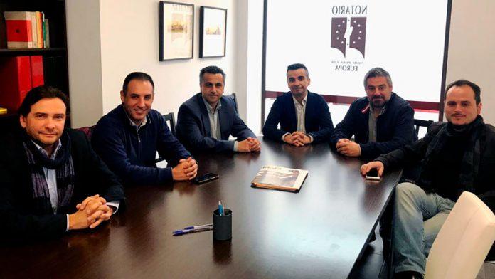 La UTE extremeña BERS participará en la estrategia nacional de Industria 4.0 y Digitalización 2019-2021