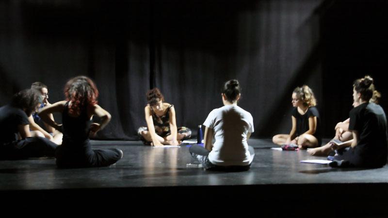 Puebla de la Calzada acoge el taller de formación teatral 'Vive el teatro'