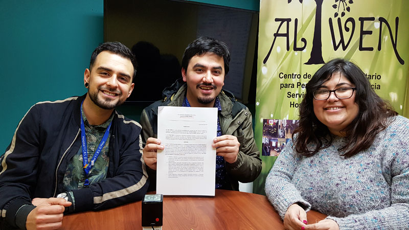El Magic Extremadura desarrollará el entrenamiento cognitivo a través del ajedrez en Chile