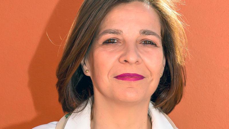La concejala de Zafra Nieves Peña continuará al frente de la Mancomunidad 'Los Molinos'