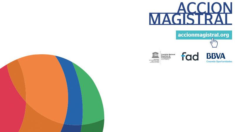 Tres proyectos educativos extremeños son finalistas del Premio a la Acción Magistral 2019