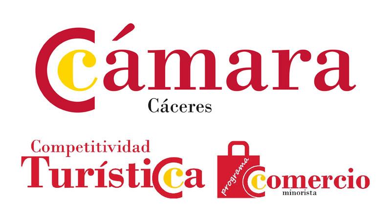 La Cámara de Comercio de Cáceres convoca dos ayudas para las pymes de la provincia