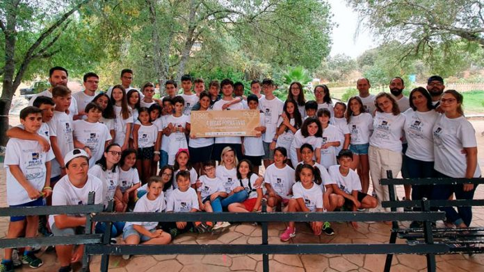 Stone&Music Festival beca a cuatro componentes de la Joven Orquesta Ciudad de Mérida