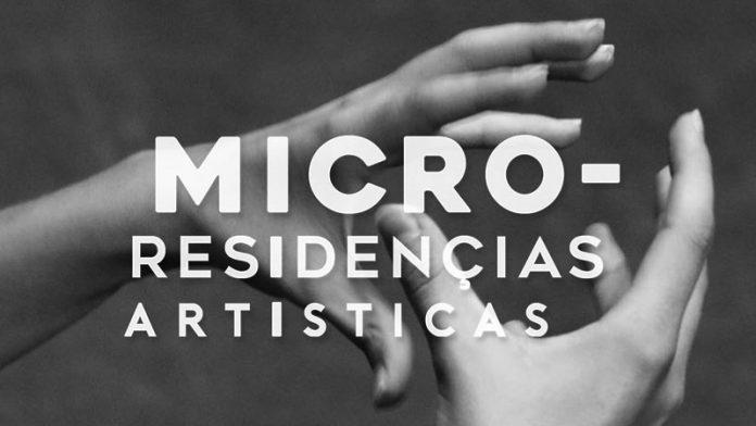 Alburquerque acoge una nueva edición de las Micro-Residençias Artísticas