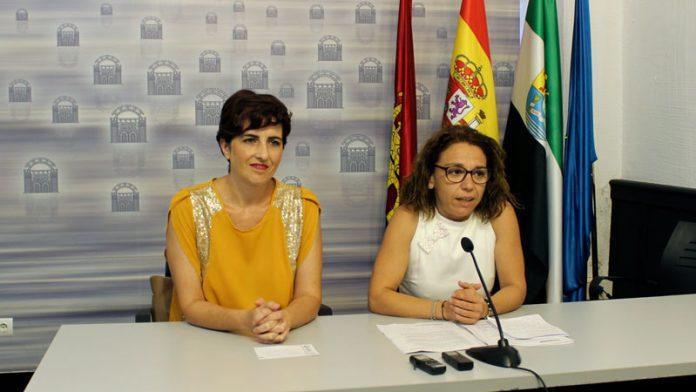 El Ayuntamiento de Mérida rehabilitará tres salas del Conservatorio Esteban Sánchez