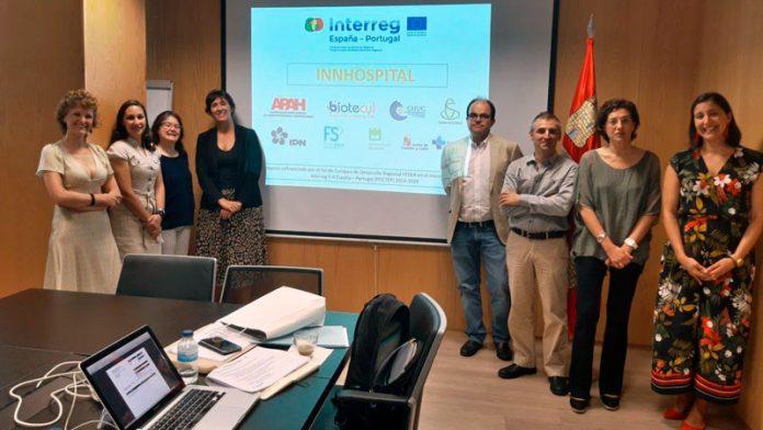 Fundesalud participa en un proyecto europeo transfronterizo para explotar el conocimiento hospitalario