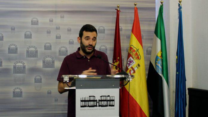 El Ayuntamiento de Mérida abre la preinscripción para las actividades deportivas de invierno