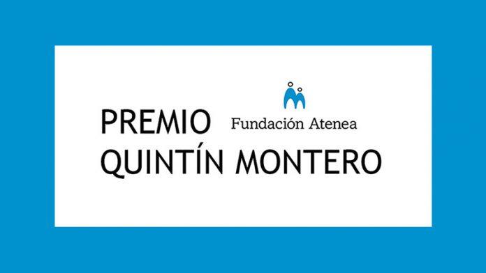 Fundación Atenea cierra la convocatoria del premio 'Quintín Montero' al trabajo solidario