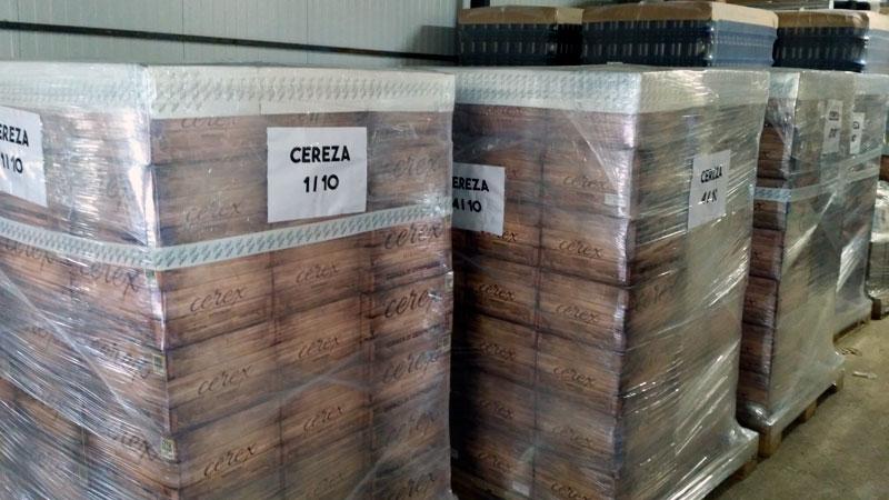 La cerveza extremeña Cerex llega a Colombia
