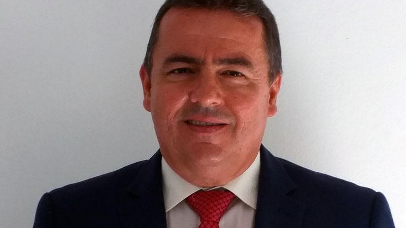 Rafael González dirigirá la nueva delegación de Ilunion Facility Services en Extremadura