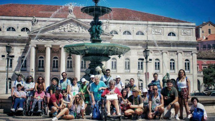 Más de 700 personas han participado este verano en las acciones de conciliación familiar de Plena inclusión Extremadura