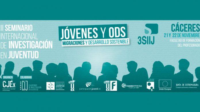 III Seminario Internacional de Investigación en Juventud. Grada 137. Consejo de la Juventud