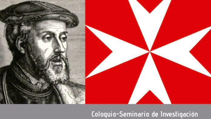 La Orden de Malta en tiempos de Carlos V protagoniza un seminario de investigación. Grada 137. Fundación Yuste