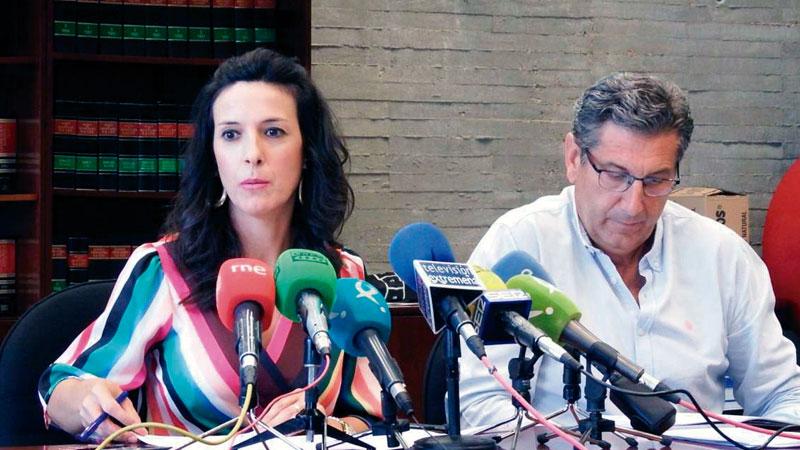 Extremadura cuenta con 10.600 desempleados menos en el segundo trimestre del año. Grada 137. Sexpe