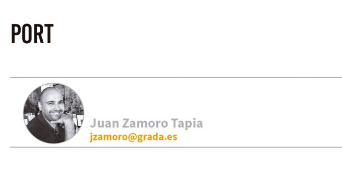 Proof Of Required Travel Act, 'PORT'. Grada 137. Juan Zamoro