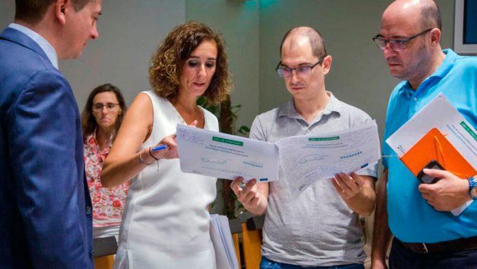 La Junta de Extremadura cuenta con 3,4 millones para ayudas a la movilidad eléctrica en la región