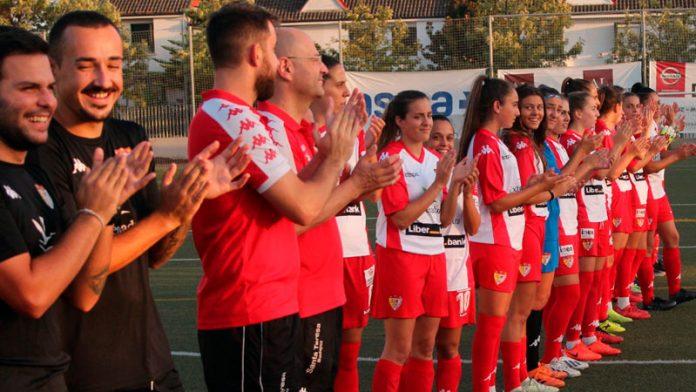 El Santa Teresa comienza la temporada mañana domingo recibiendo al Málaga