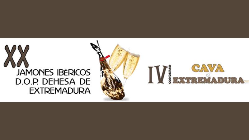 Continúa abierto el plazo para presentarse a los Premios Espiga Jamón Ibérico y Cava de Caja Rural de Extremadura