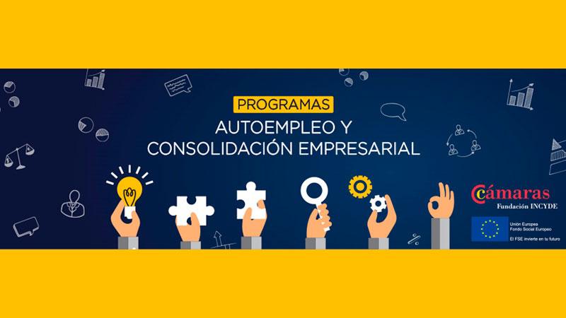 La Cámara de Comercio de Cáceres ofrece cursos gratuitos en Cáceres, Plasencia y Navalmoral de la Mata