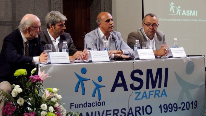 La Fundación ASMI celebra su vigésimo aniversario
