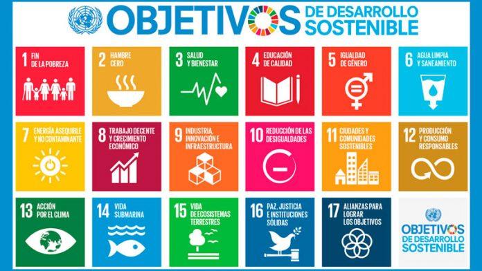 El Cermi publica una guía para impulsar los Objetivos de Desarrollo Sostenible y la Convención de la ONU de discapacidad