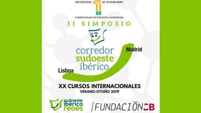 Badajoz acoge el II Simposio del Corredor Sudoeste Ibérico