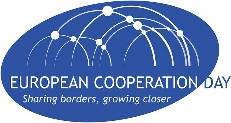 El Programa de Cooperación Transfronteriza Interreg V-A España-Portugal se une a la celebración del Día de la Cooperación Europea