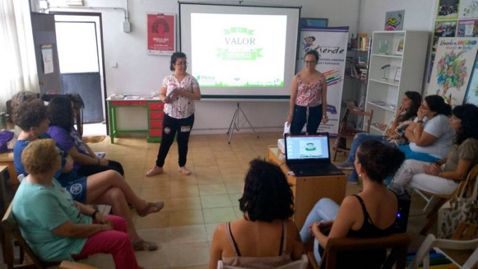 Plena inclusión Extremadura pone en marcha una nueva edición de 'El valor de la diferencia'