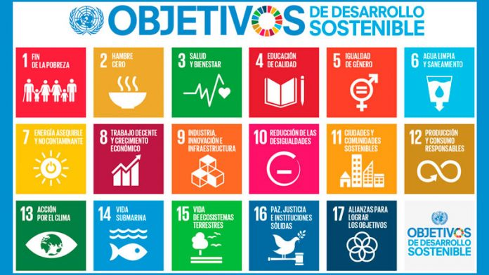 Aupex conmemora el cuarto aniversario de la aprobación de la 'Agenda 2030 para el Desarrollo Sostenible'