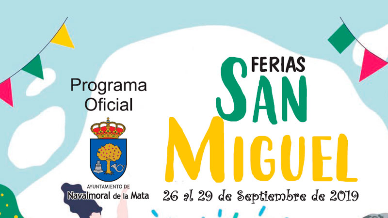 Feria de San Miguel de Navalmoral de la Mata