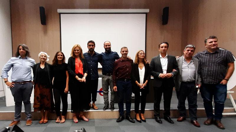 Filtirés presenta los resultados de su proyecto 'Cultura accesible para todas las capacidades'
