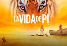 'La vida de Pi', efectos visuales al 99%