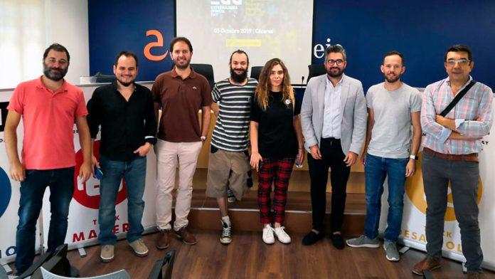 Extremadura Digital Day convertirá a Cáceres en referente nacional del mundo de la tecnología