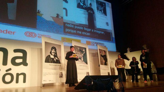 El II Encuentro de prácticas admirables de Plena inclusión España pone en valor el programa 'Ellas en movimiento'