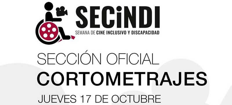 II Semana de cine inclusivo y discapacidad. Grada 138. Este mes toca