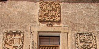 El convento de religiosas Jerónimas de Cáceres. Grada 138. Historia