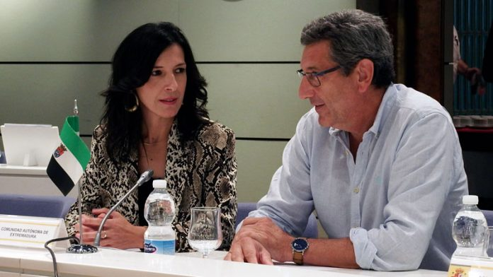 Las políticas activas de empleo de Extremadura superan en eficacia la media nacional. Grada 138. Sexpe