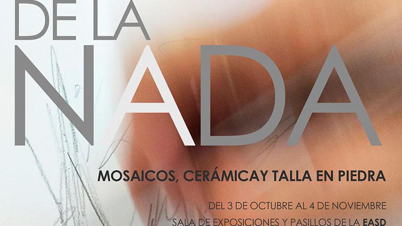 Exposición de la Escuela de Arte y Superior de Diseño de Mérida